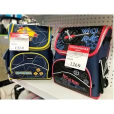 Ликвидация школьной коллекции рюкзаков, ранцев и сумок ! ! !